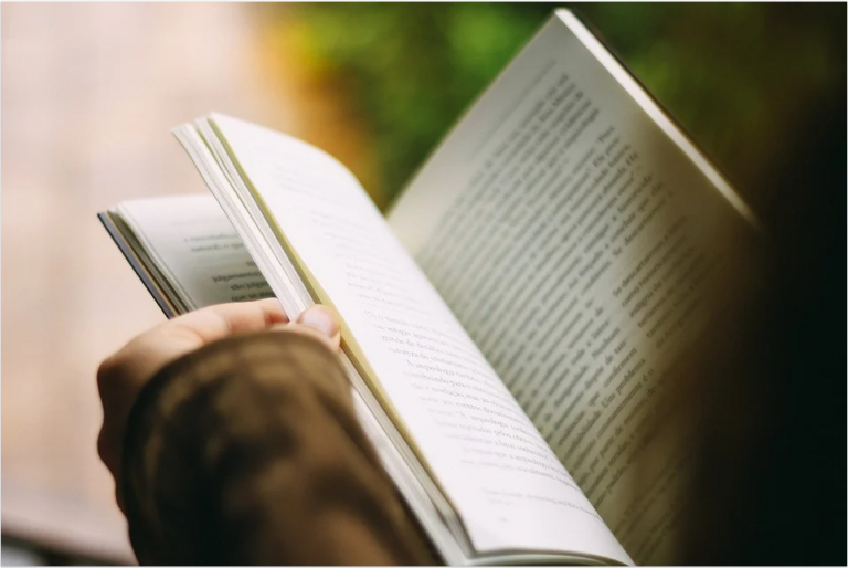 Author Spotlight: Kate Beaton