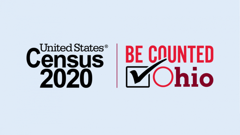 Make Sure You Count … Census 2020