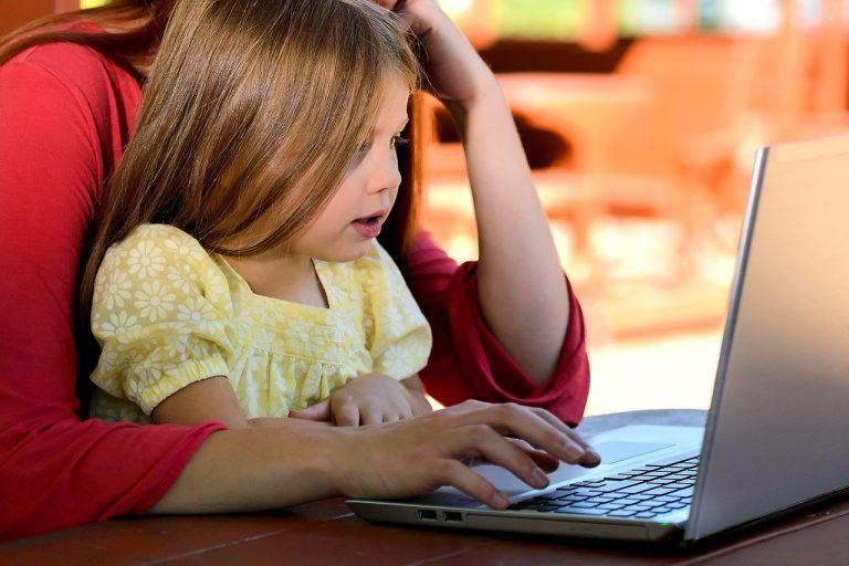 Help Children Cope: Web Resources