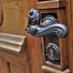 Locked Room Mysteries