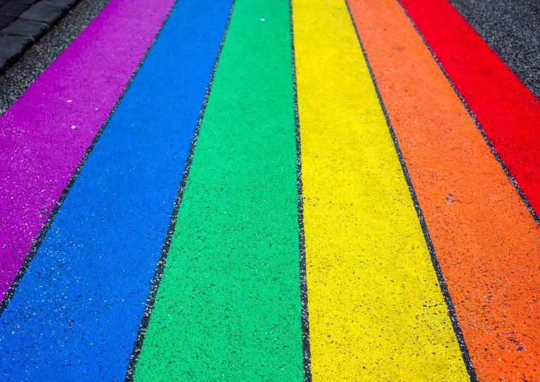 Summer of Pride 2020