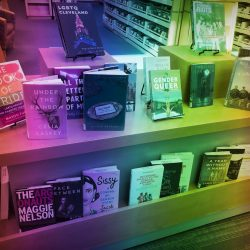 Read With Pride – Adult Fiction