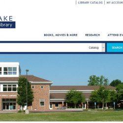 Westlake Porter Public Library Website Scavenger Hunt