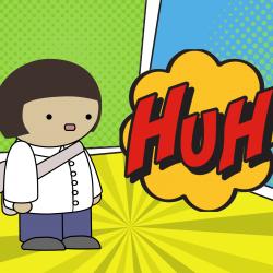 Quirky Webcomics