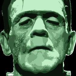 It's Alive!  Books on Frankenstein