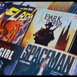 Awesome Graphic Novels You Might Have Missed