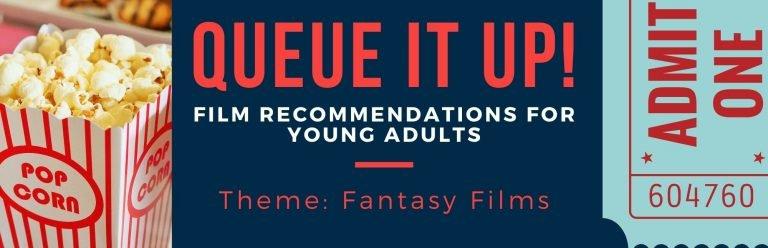 Queue It Up! Vol. 6