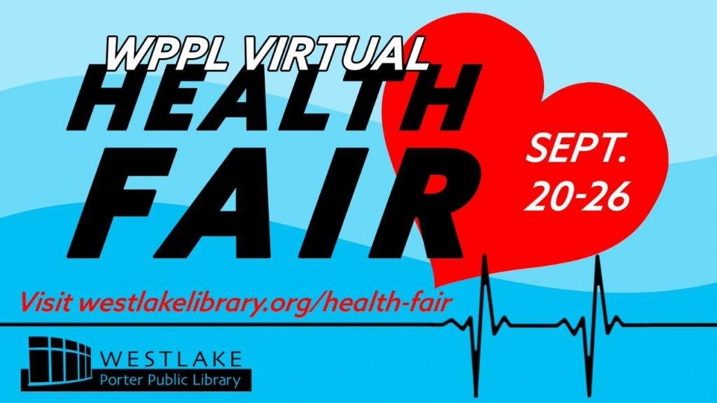Visit westlakelibrary.org/health-fair