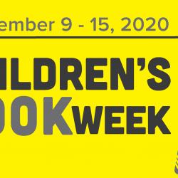 Suma Celebrates Children's Book Week!