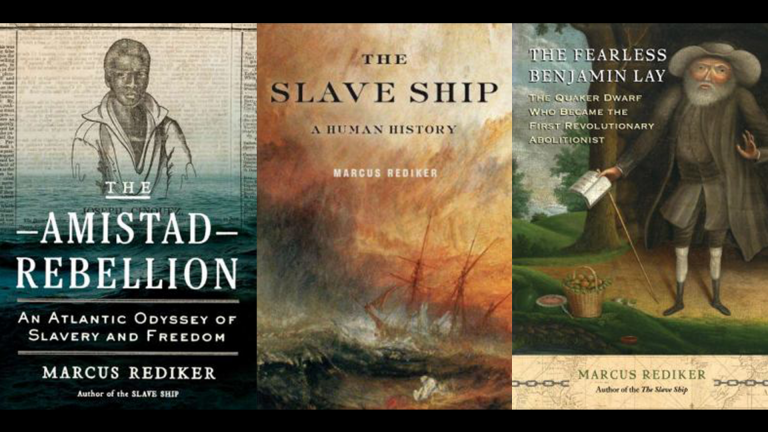 Read more about the article Long History of Slavery, Resistance, & Abolition Book Recommendations
