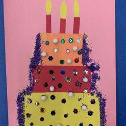 Read It Make It: Cake Craft