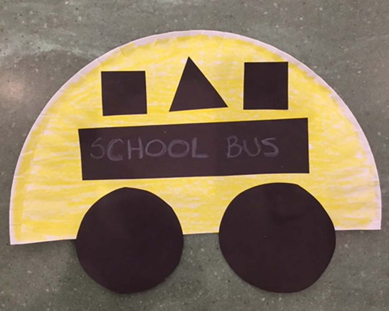 Read more about the article Read It Make It: School Bus