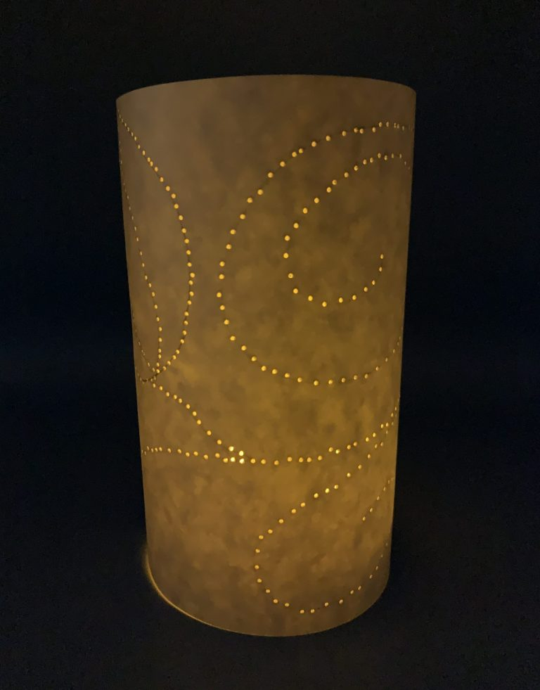 Read more about the article Teen Craft: DIY Lantern
