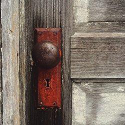 Five More Locked Room Mysteries
