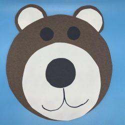 Read It  Make It: Bear Craft
