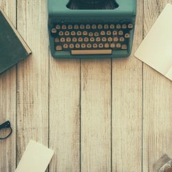 NaNoWriMo: Start Your Story!