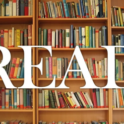 Five Books I Want to Read in 2021