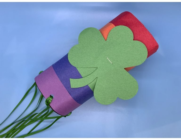 Read It Make It: St. Patrick's Day