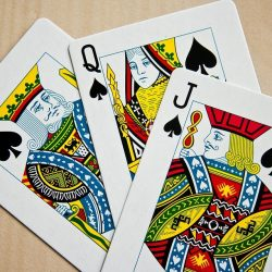 Fun Games for Card Sharks of All Ages
