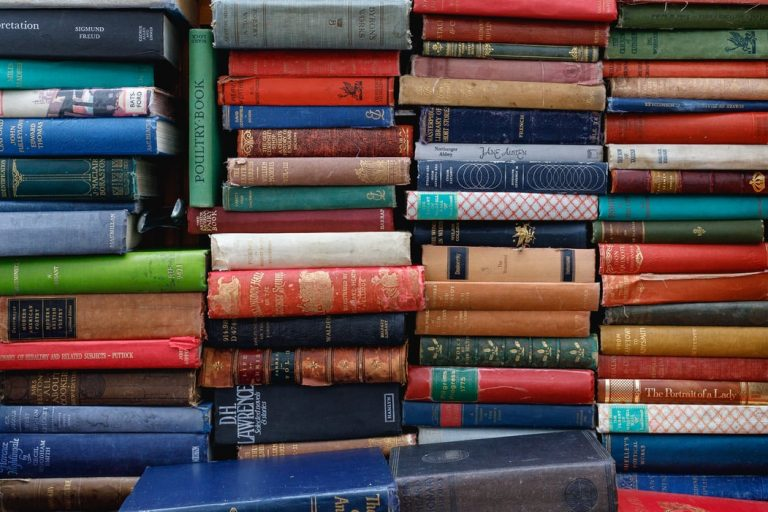 Read more about the article Lesser Known Works by Classic Authors