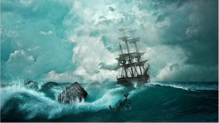 Read more about the article A Whale of a Book: Reading Moby-Dick