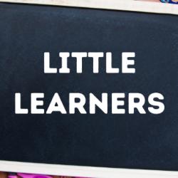 Little Learners Box