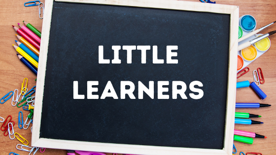 Read more about the article Little Learners: August
