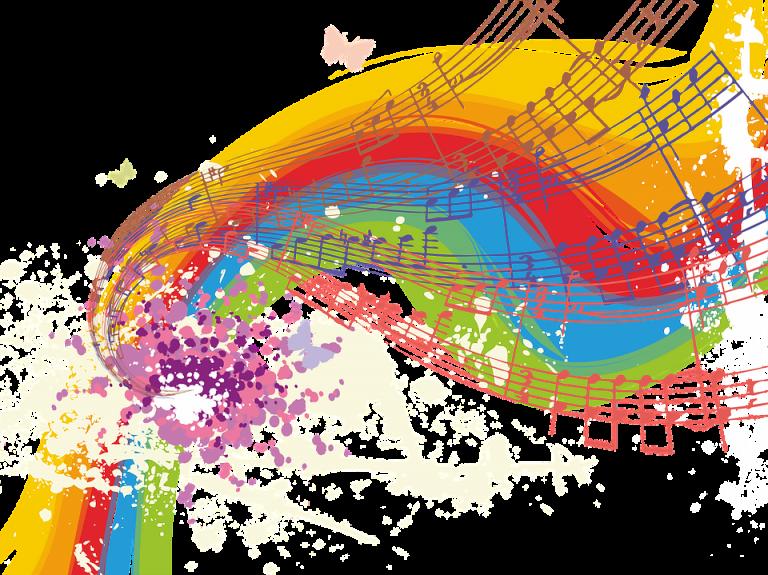 Listen with Pride – LGBTQ+ Musicians