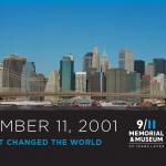Porter Public Library Remembers September 11, 2001