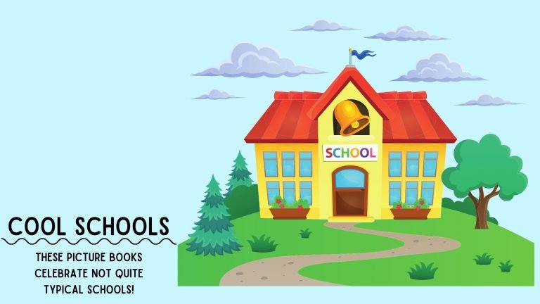 Read more about the article Cool Schools!