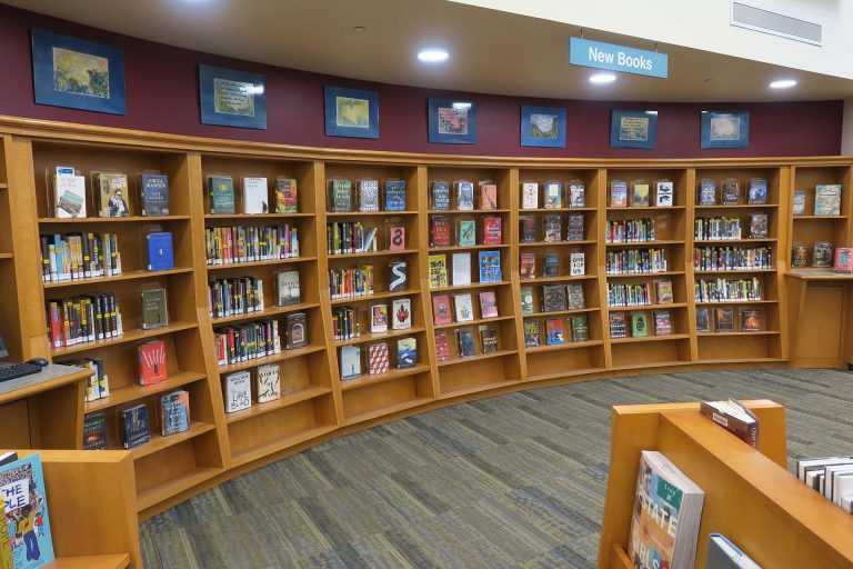 Read more about the article Library Space Planning Process
