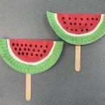 Read It, Make It – National Watermelon Day