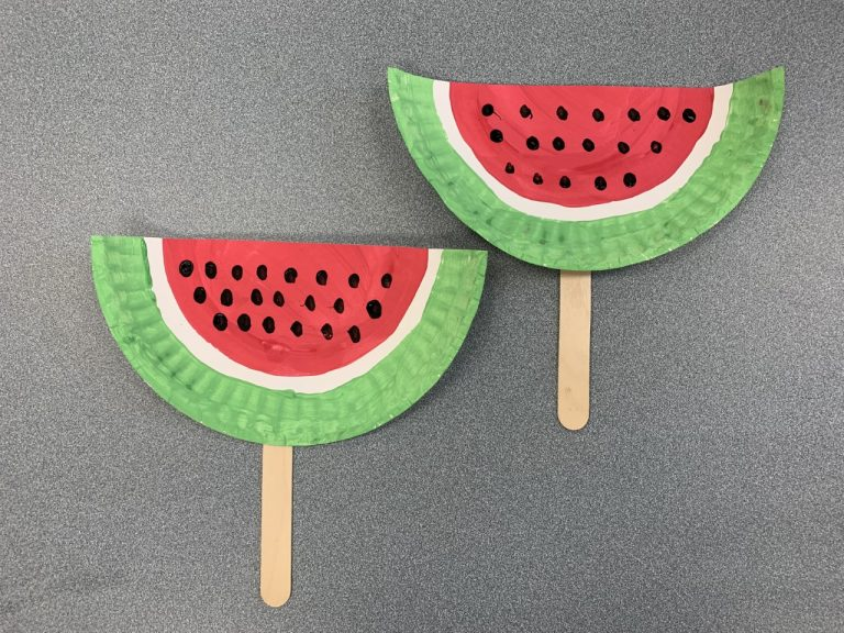 Read more about the article Read It, Make It – National Watermelon Day
