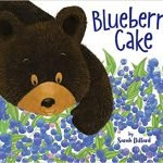 Read It, Make It: in the Kitchen – Blueberry Cake