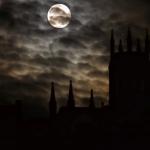 Five New Horror Novels for Halloween 2021