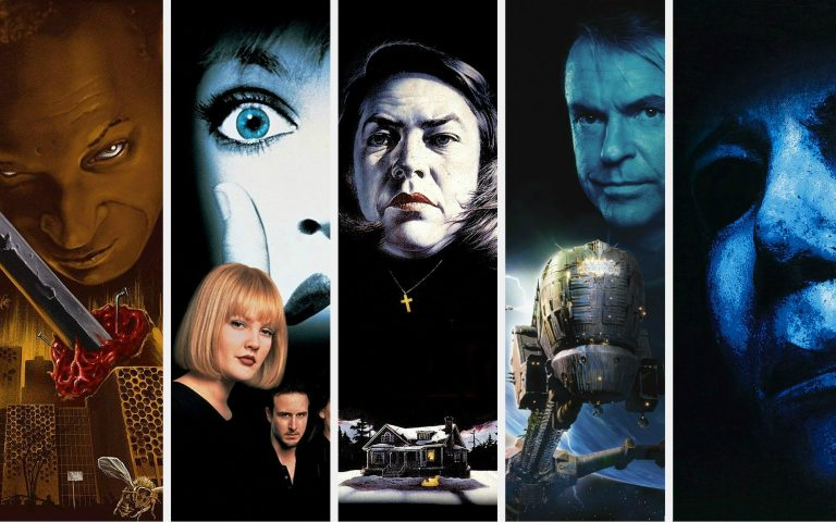 Read more about the article Scary Movies to View in the Dark